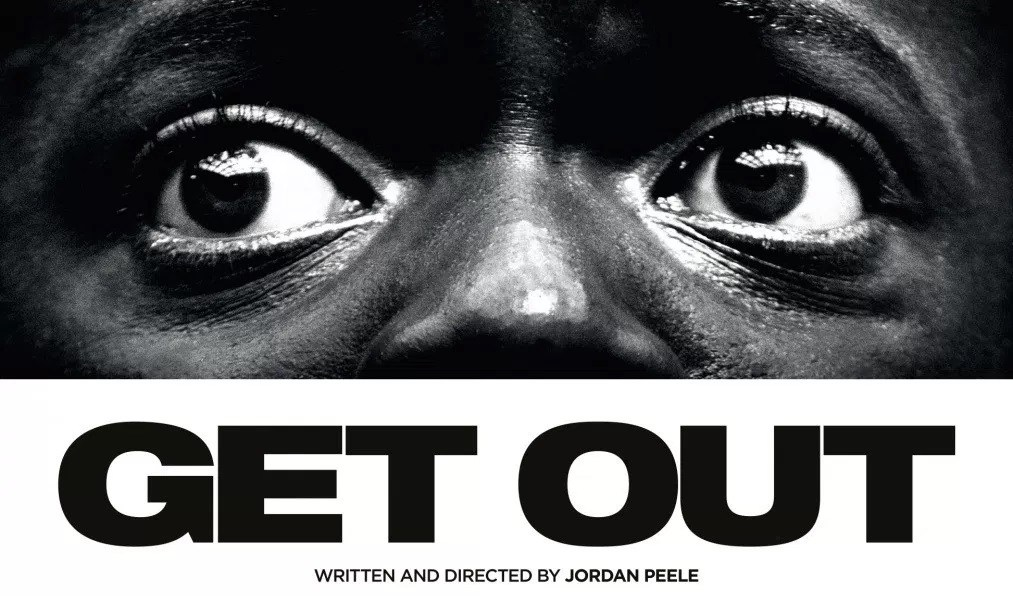 Review: Get Out (2017) - Arts Commented
