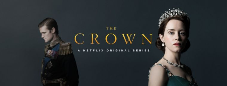 Review: The Crown (Season 2) - Arts Commented